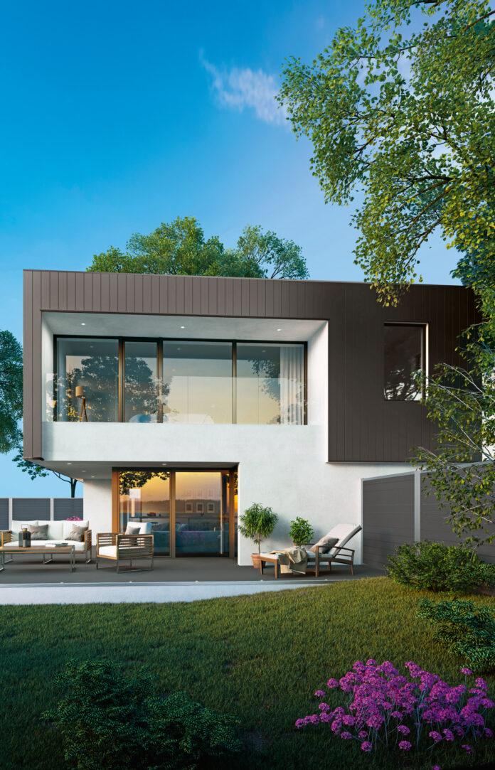 Deceuninck oferă un sistem inovator pentru ferestre și uși cu o durată de viață de peste 50 de ani și 100% reciclabil